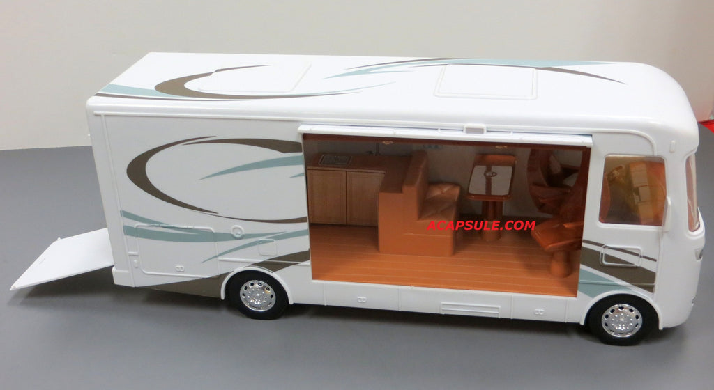 New Ray Toys Motorhome Camping Playset – Acapsule Toys and Gifts
