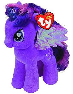 c8beb296862 Ty My Little Pony Twilight Sparkle – Acapsule Toys and Gifts