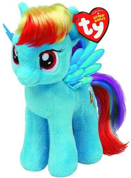 Ty My Little Pony Rainbow Dash