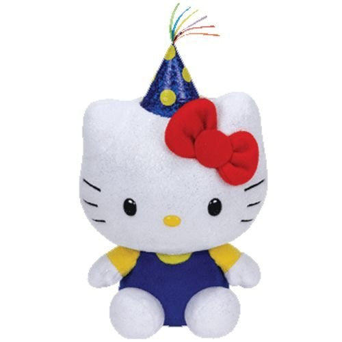 Ty Hello Kitty Celebration