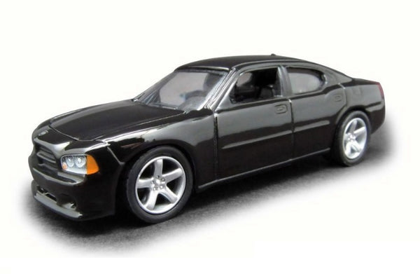 2008 Dodge Charger from CSI Miami 1/64 Scale Diecast Car