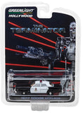 1977 Dodge Monaco Police Car from The Movie Terminator 1/64 Scale Diecast Car