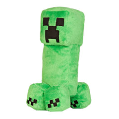 "Minecraft Creeper Medium 10.5"" Plush"