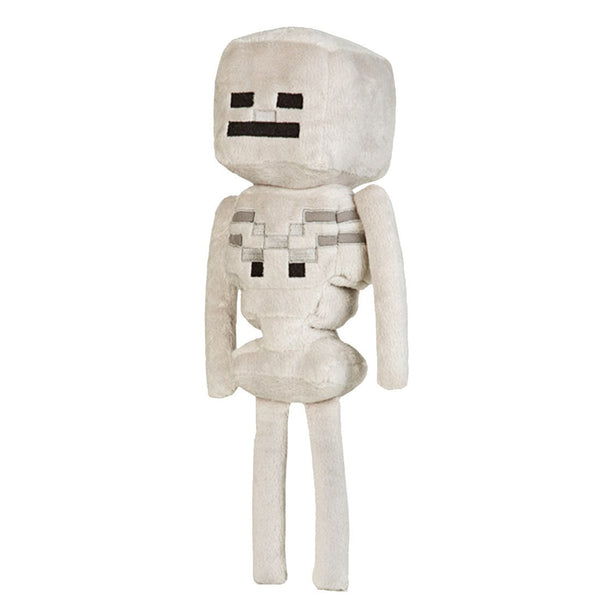 "Minecraft Skeleton Medium 12"" Plush"