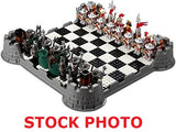LEGO 853373 Kingdoms Chess Set released in 2012
