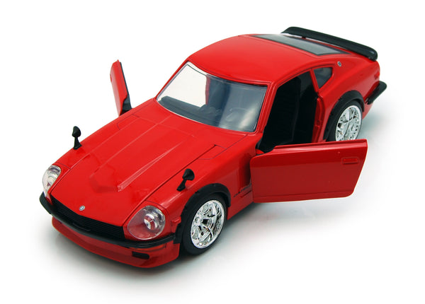 1972 Datsun 240z 1/24th Scale Diecast Model