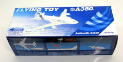 Airbus A380 Flying Toy