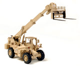 1/32 JLG Atlas II Military Telehandler Diecast Model