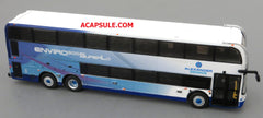 1/87 Scale Alexander Dennis Enviro 500 Double Decker Bus Model