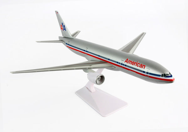 Premier Model American Airlines Boeing 777-200 1/250 Scale