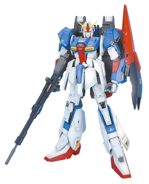 MSZ-006 Zeta Gundam 2.0 Master Grade 1/100 Scale Model Kit