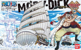 Bandai Grand Ship Collection Moby Dick Model Kit