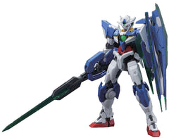 Gundam 00 QAN[T]  Mobile Suit Real Grade 1/144 Scale Model Kit