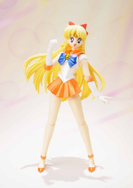 Bandai Tamashii Nations S.H. Figuarts Sailor Venus Action Figure