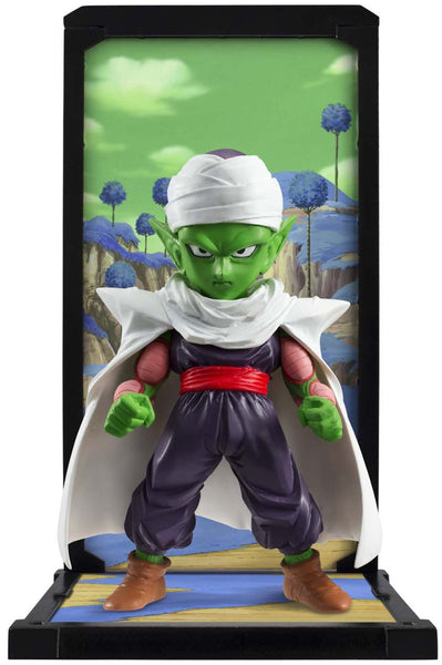 Tamashii Buddies Piccolo Dragon Ball Figure