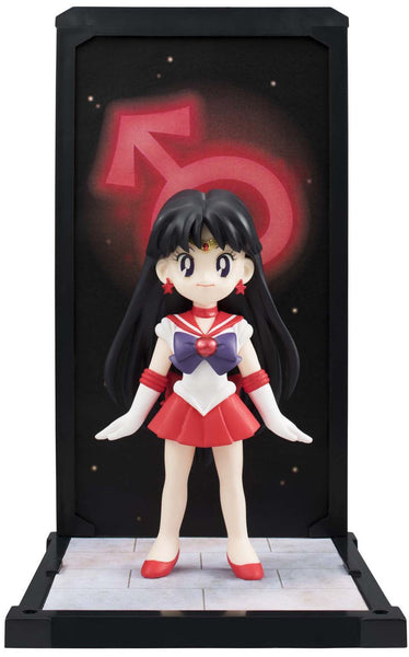 Tamashii Buddies Sailor Mars Figure