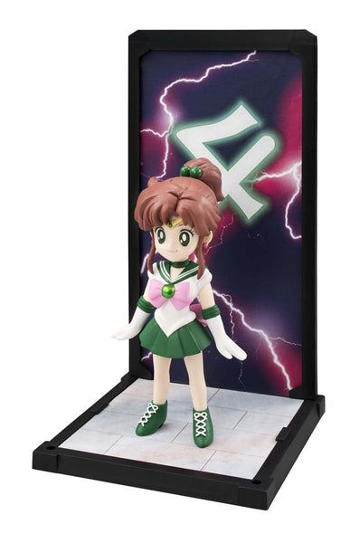 Tamashii Buddies Sailor Jupiter Figure
