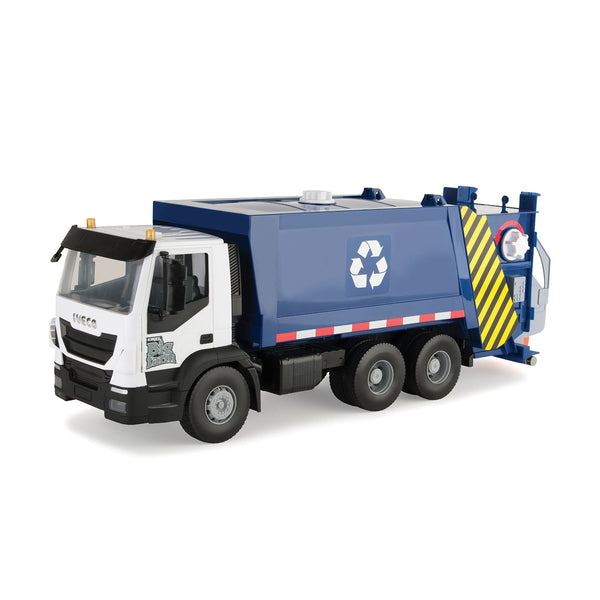 Big Farm Iveco Recycle Truck 1/16th Scale