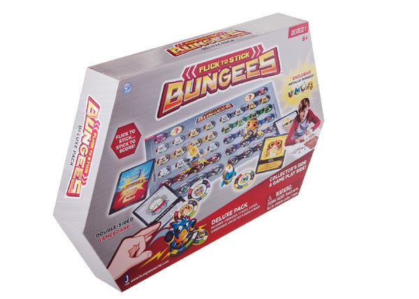 Bungees Series One Deluxe Pack