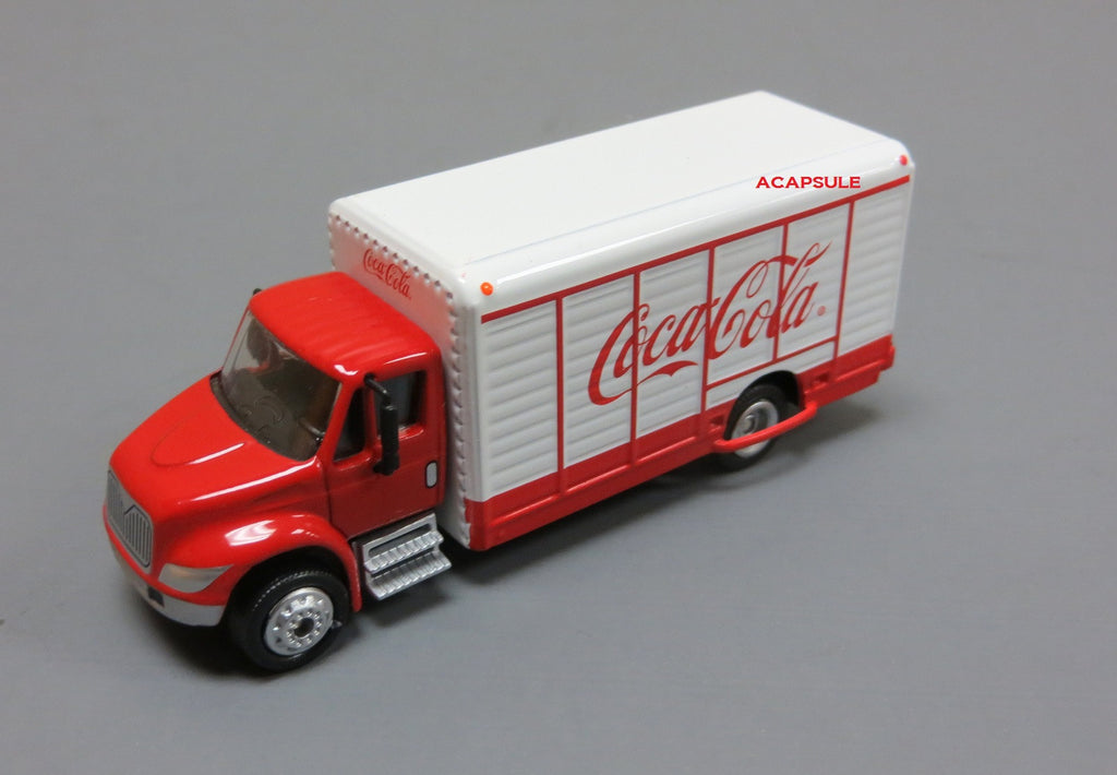 Details about  /PEPSI Beverage Truck NEW IN BOX Die Cast 1:87 Scale HO Scale