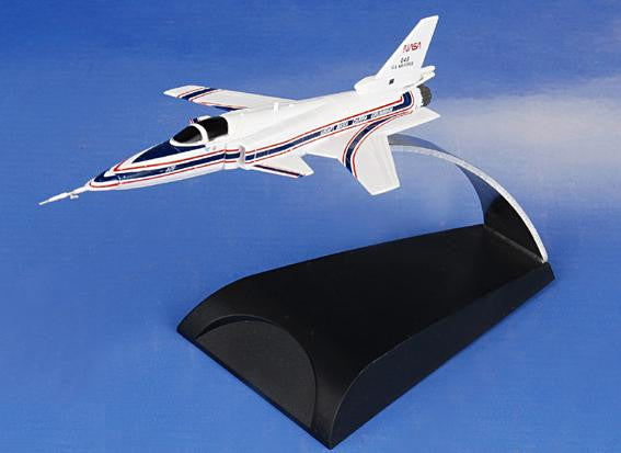 Grumman X-29 Prototype NASA 049 U.S. Air Force 1/144 Model