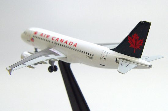 "Dragon Wings Air Canada A319 ""Canada Loves New York Livery"" 1/400 Scale Diecast"