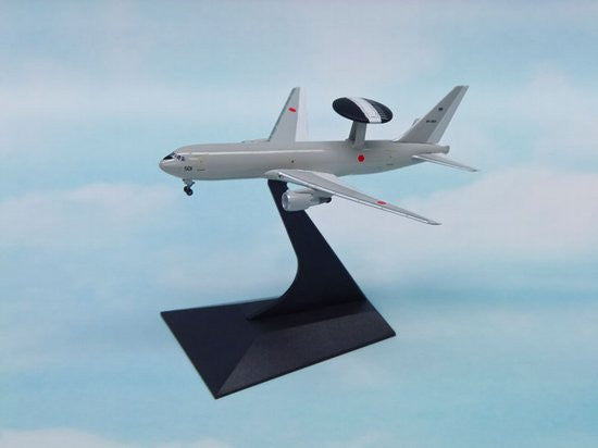 Dragon 1/400 Scale Model JASDF AWACS E767 (Military) w/Stand