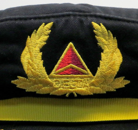 Delta Airlines Children's Pilot Hat