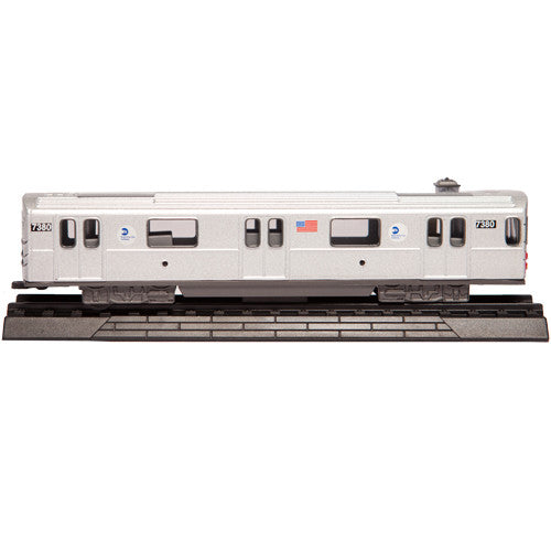 New York City Diecast Subway MTA