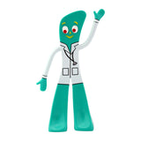 Doctor Gumby 6 inch Bendable Figure
