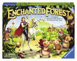 Ravensburger Enchanted Forest - Children's Game