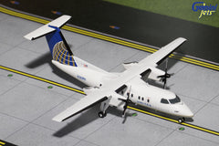 Gemini Jets United Express Bombardier Dash 8 1/200 Diecast Model GJUAL330 Reg N361PH