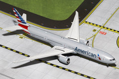 Gemini Jets American Airline 777-300ER 1/400 Scale Diecast Model Reg N719AN