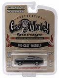 1969 Ford Mustang Boss 429 from Gas Monkey Garage 1/64 Diecast