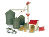 Ertl Farm Country Grain Feed Playset