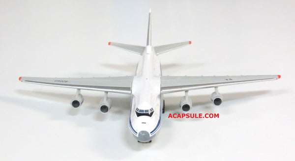 Herpa Wings The 224th Flight Unit Antonov AN-124 1/500 Diecast Model Reg RA-82040