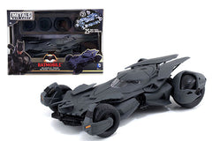 1/24 Scale Diecast Batmobile Model Kit from 2016 movie Batman v Superman