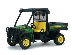 John Deere Big Farm XUV Gator with Lights and Sounds 1/16th Scale