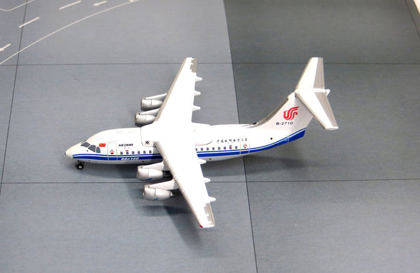 Jet-X Air China Bae 146-100 Diecast Model 1/400 Scale B-2710