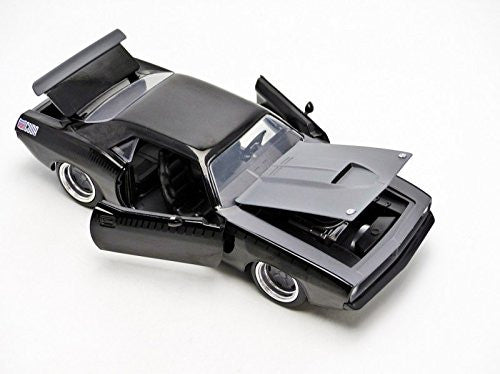 Fast and Furious Letty's Plymouth Barracuda 1/24 Scale Diecast Model