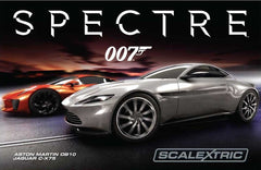James Bond 007 Spectre Slot Car Race Set