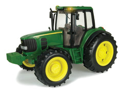 Big Farm John Deere 7330 Tractor With Lights & Sounds 1/16th Scale