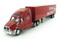 "1/64 Coca-Cola ""It's the real thing"" Long Hauler"