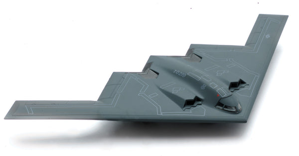 Sky Pilot B-2 Spirit 1/72 Scale Model (Snap fit)