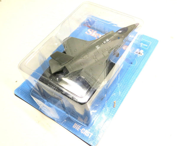 Sky Pilot Lockheed F-35A 1/144 Diecast Model with Stand