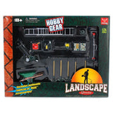 Hobby Gear 1:24 Scale Landscape Service Diorama Set