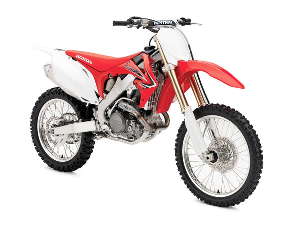 New Ray 1:6 Scale 2012 Red Honda CRF450