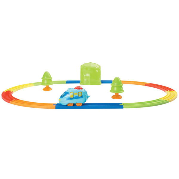 Tomy Rev N Rails Train Set