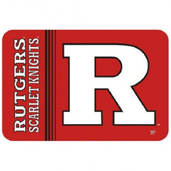 Rutgers Welcome Mat