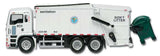New York City Sanitation Dept Garbage Truck 1/50 Scale